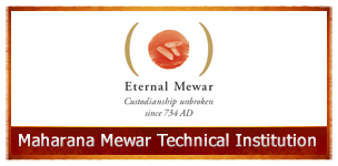 Maharana Mewar Technical Institution