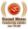 Eternal Mewar - Custodianship Unbroken Since 734 AD